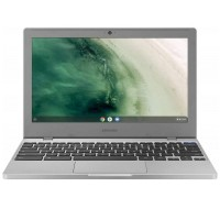 "Samsung Chromebook 4 - Celeron N4000 / 1.1 GHz - Chrome OS - 4 GB RAM - 32 GB eMMC - 11.6"" 1366"