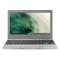 "Samsung Chromebook 4 - Celeron N4000 / 1.1 GHz - Chrome OS - 6 GB RAM - 64 GB eMMC - 11.6"" 1366"
