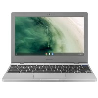 "Samsung Chromebook 4 - Celeron N4000 / 1.1 GHz - Chrome OS - 4 GB RAM - 16 GB eMMC - 11.6"" 1366"