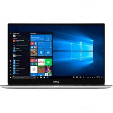 "Dell - XPS 13.3"" 4K Ultra HD Touch-Screen Laptop - Intel Core i7 - 16GB Memory - 1TB SSD - Platinum Silver With Black Carbon Fiber"