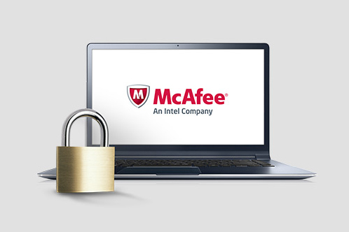 McAfee Total Protection PC